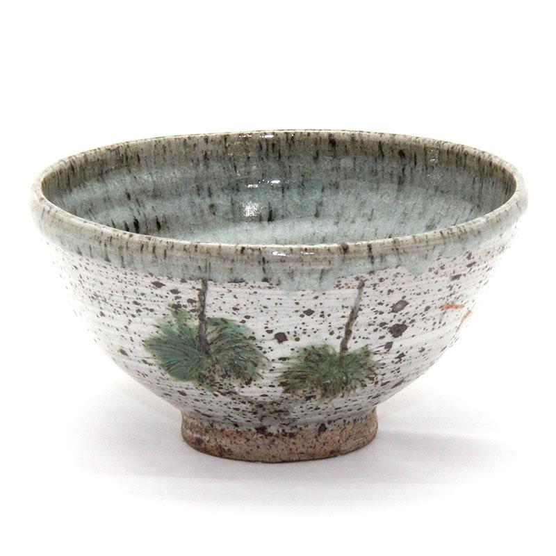 In my garden bowl