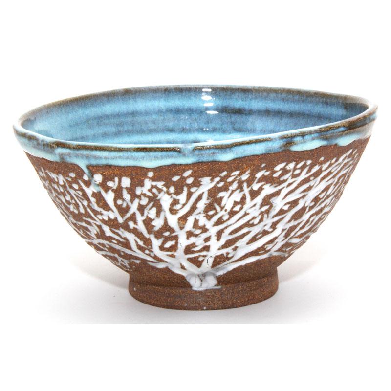 Mishima Tree Bowl