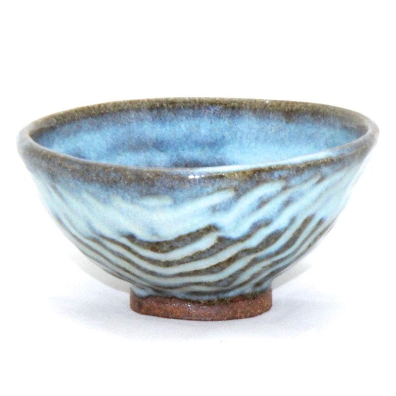 Mishima spiral bowl