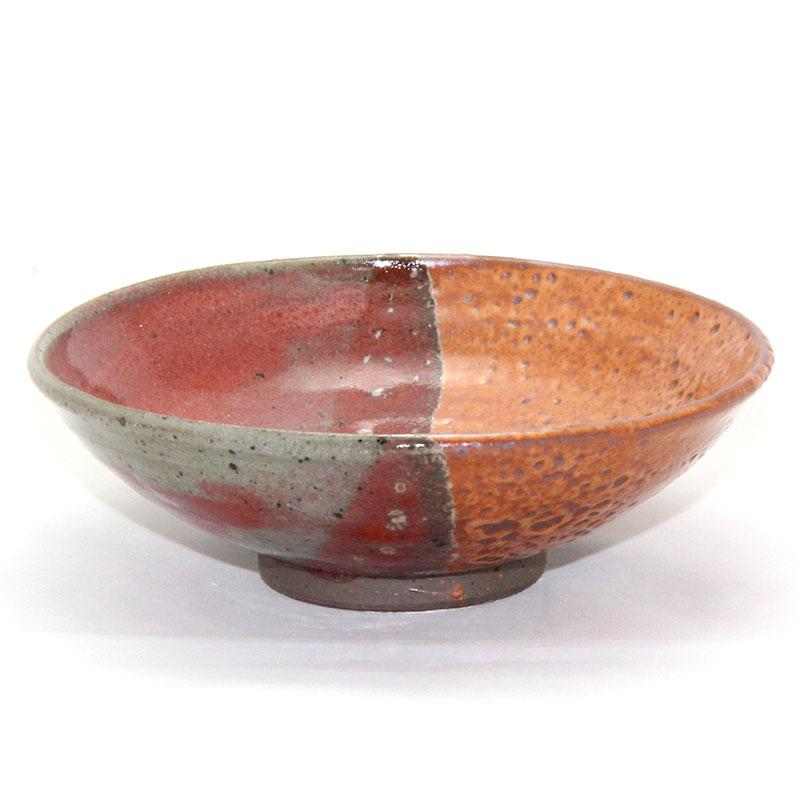 Desert sunset bowl