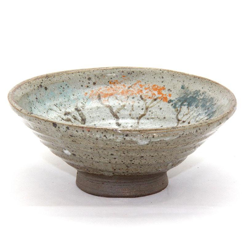 Six tree bowl